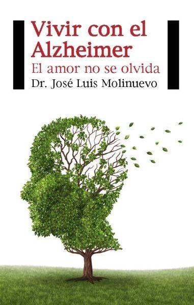 Portada del llibre de José Luis Molinuevo.