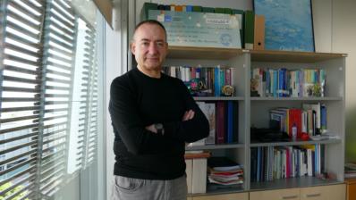Manuel Pastor és cap del grup de farmacoinformàtica del GRIB.