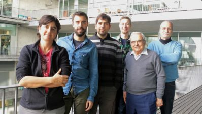 The group led by Mar Albà is one of the four or five in the world specialising in de novo genes.