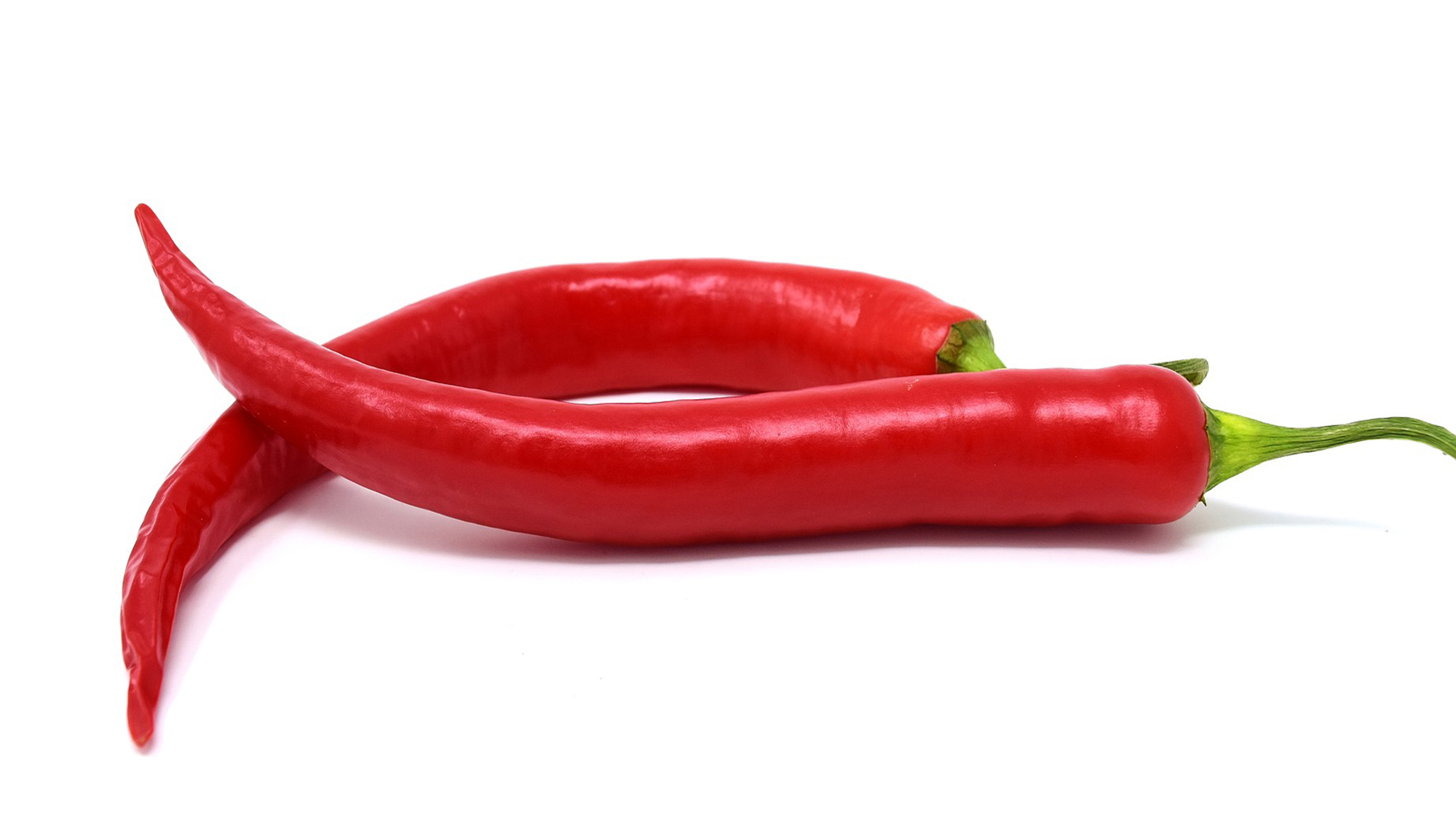 Capsaicin, the substance that gives peppers their kick, was the focus of the winner project. Photo Pixabay.
