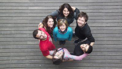 Grup de investigación de Pilar Navarro (IMIM)