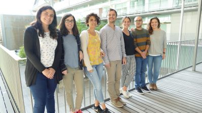 The research team led by Júlvez at ISGlobal studies the benefits of a correct diet