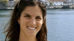 Cristina Vert (PhD student, ISGlobal)
