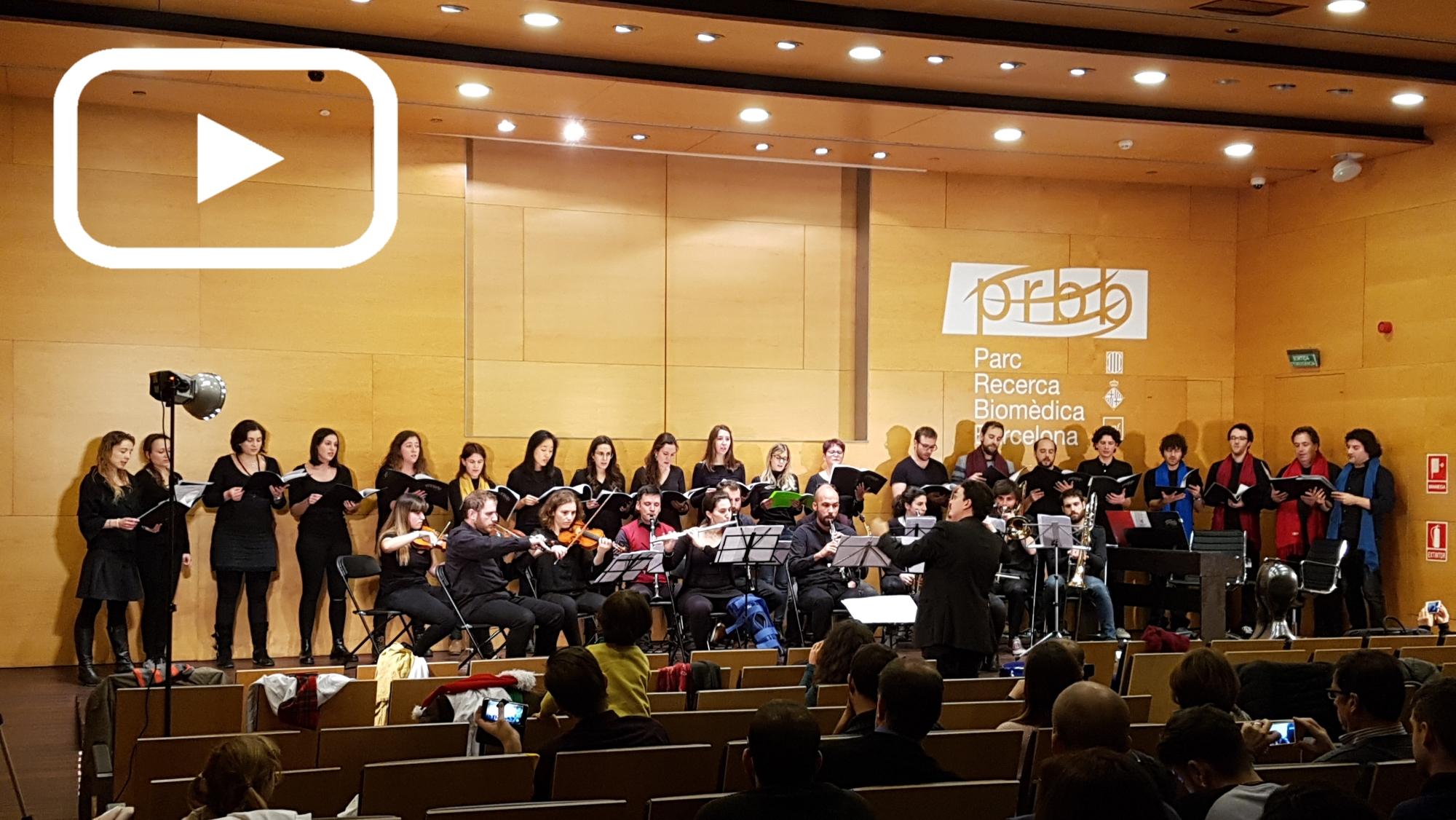 Concert Nadal 2018