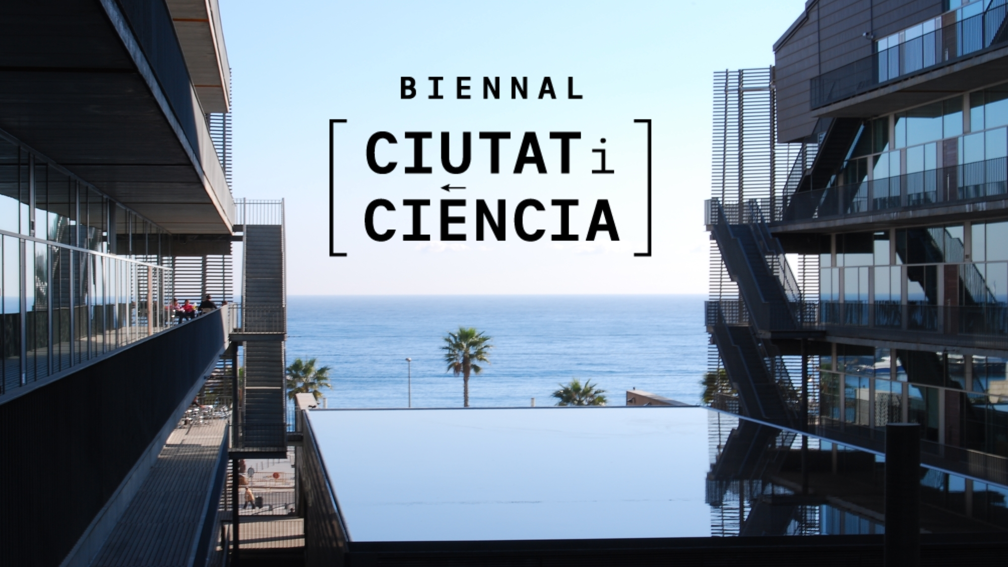 You can follow all the activities on social networks by using the hashtag #CiutatiCiència (Image from UPF flickr).