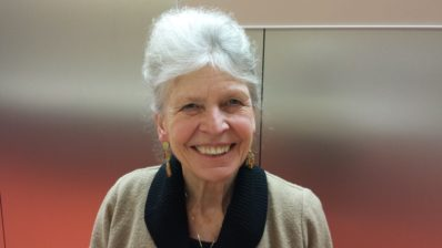 Joan Steitz is one of the founders in the field of RNA biology, as well as a prominent activist in the promotion of scientific careers for women.
