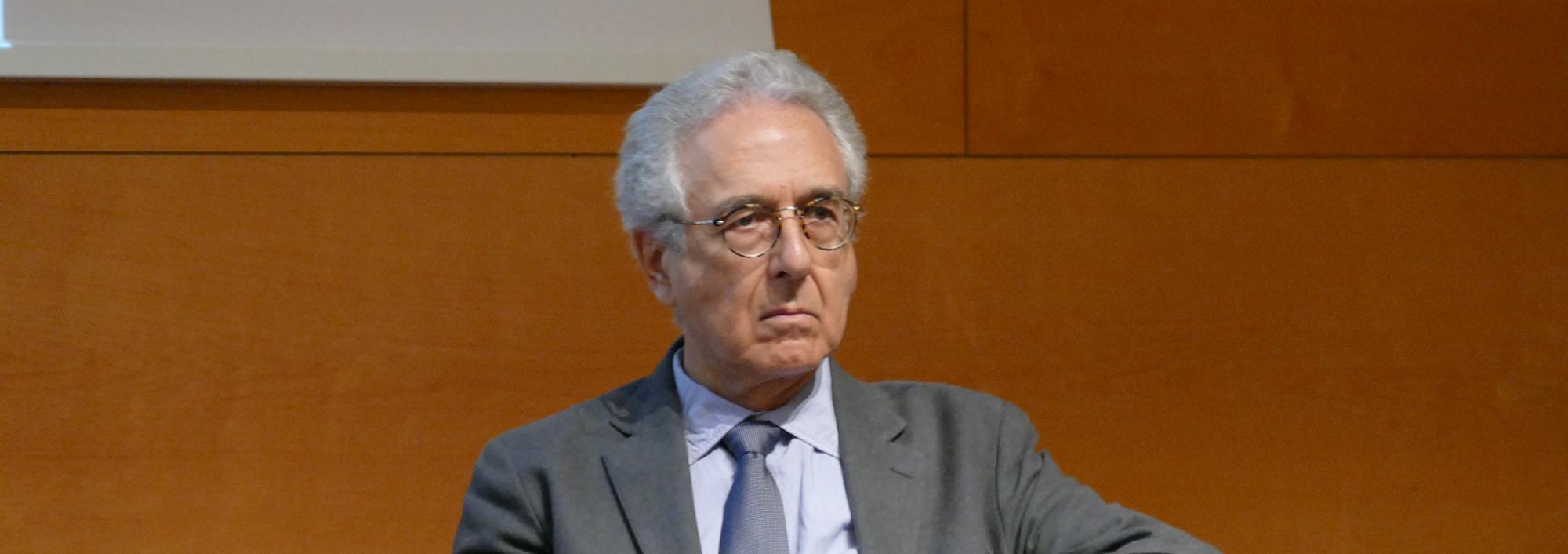 oan Guinovart, investigador de l'Institut de Recerca Biomèdica (IRB) i del CIBERDEM.