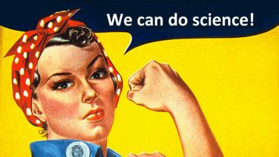 El director del CRG, Luis Serrano, defensa que la presència de les dones ajuda a millorar la ciència.