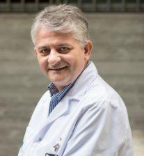 Julio Pascual, investigador a l'IMIM i Director de l'Area Assistencial i Mèdica del Parc de Salut Mar.