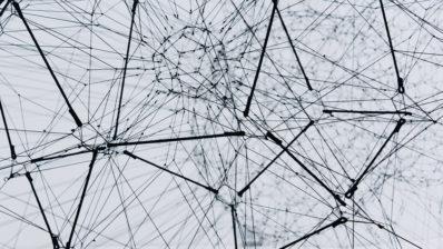 El cos humà pot ser vist com una xarxa complexa de proteïnes que interactuen específicament entre elles. Foto de Alina Grubnyak a Unsplash.