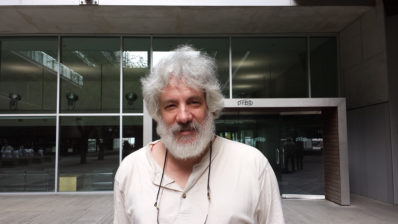 Russ Hodge is a science writer at the Max Delbrück Center for Molecular Medicine in Berlin, Germany.