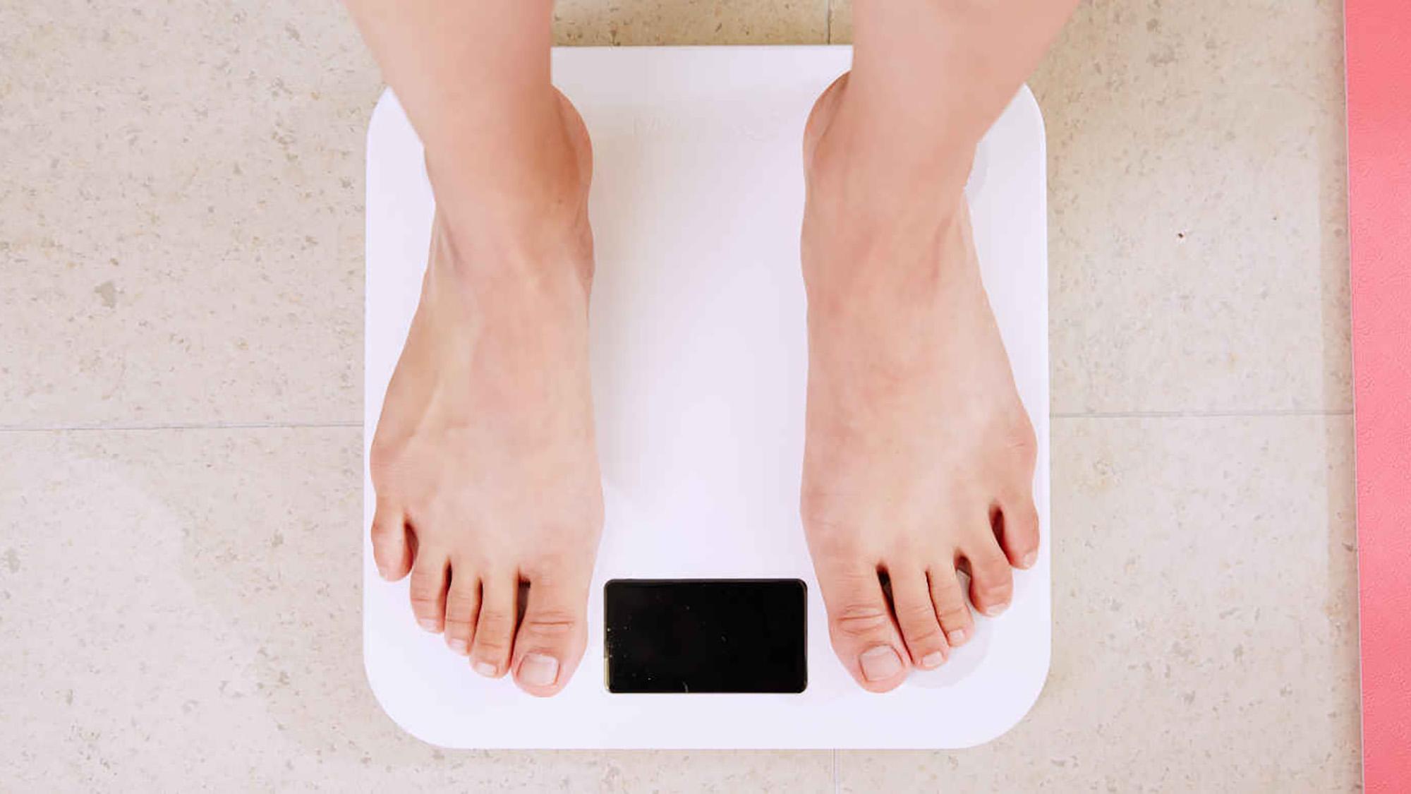 L'acceleració del declivi de la funció pulmonar es dona en qualsevol persona adulta que guanyi pes, independentment del seu índex de massa corporal. | Imatge de I Yunmai a Unsplash.