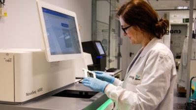 El CNAG-CRG va participar en el projecte del genoma Pan-Cancer mitjançant la seqüenciació de 100 mostres de leucèmia limfàtica crònica.