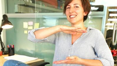 Eva Maria Novoa es una de las últimas líderes de grupo en incorporarse al CRG. Nos habla de su carrera científica.