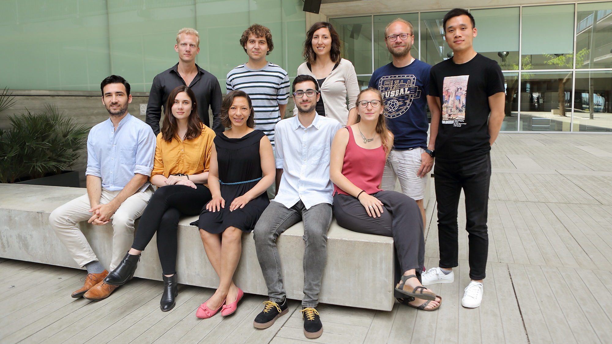 Understanding how environmental information is converted into molecular information in sperm RNAs, and then transmit across generations, is the next exciting and unanswered question for this CRG team.