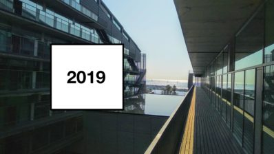 The annual report of the PRBB 2019 invites us to review the main events that took place last year in the park.