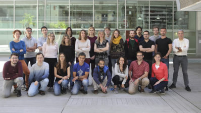 El laboratori Guigó del CRG va participar en l'anàlisi de les dades d'ENCODE.