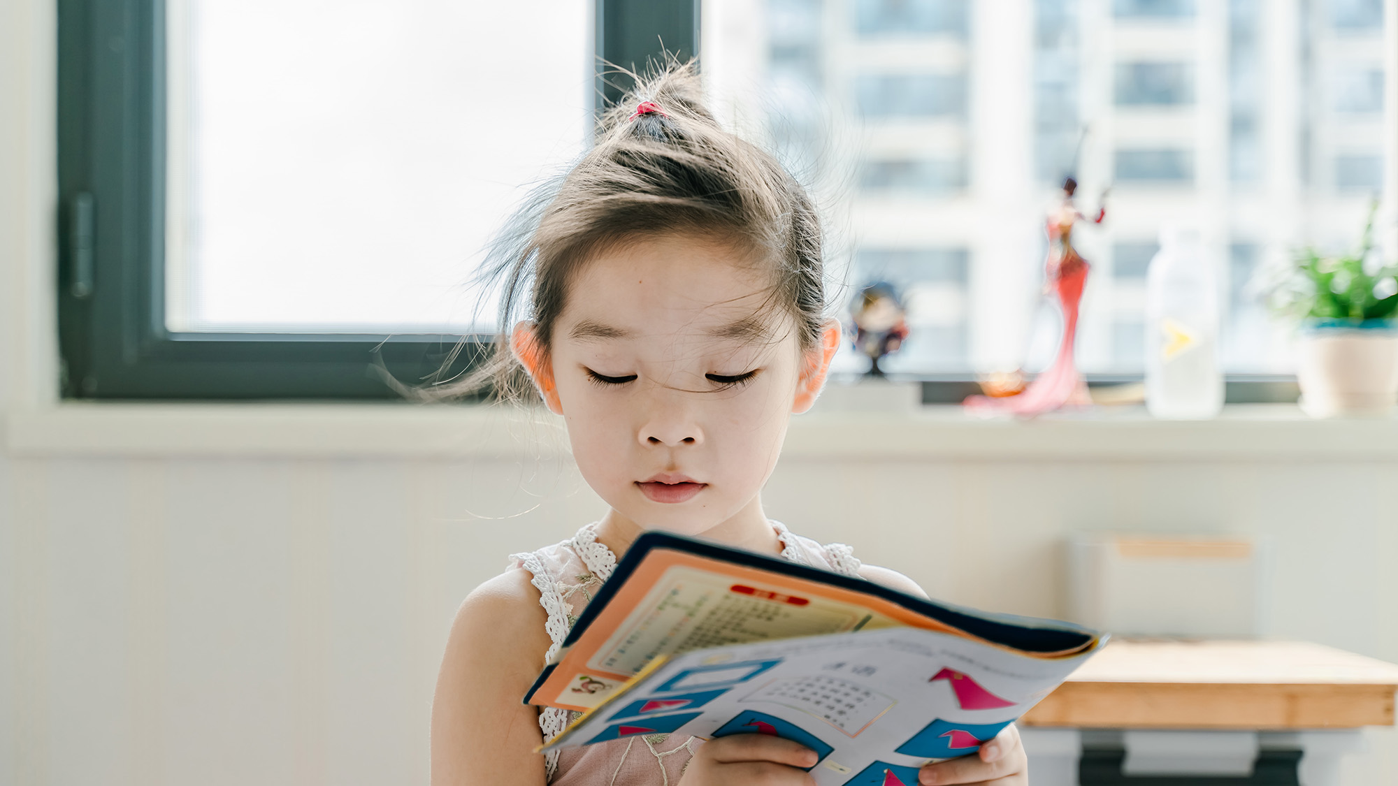 ADHD and worsening memory in children could be associated Photo by Jerry Wang on Unsplash