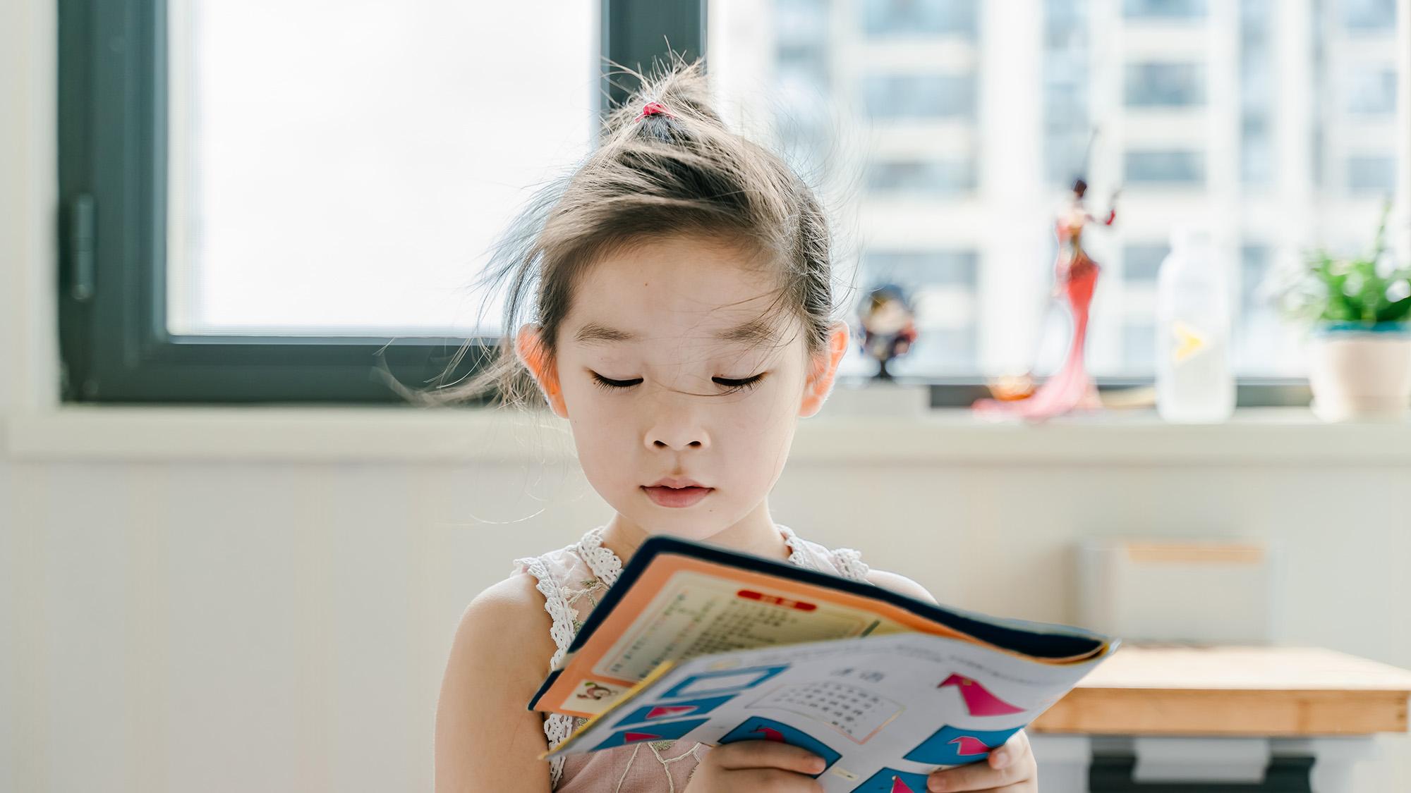 El TDAH y el empeoramiento en la memoria de los niños y niñas podría estar asociado. Imagen de Jerry Wang para Unsplash