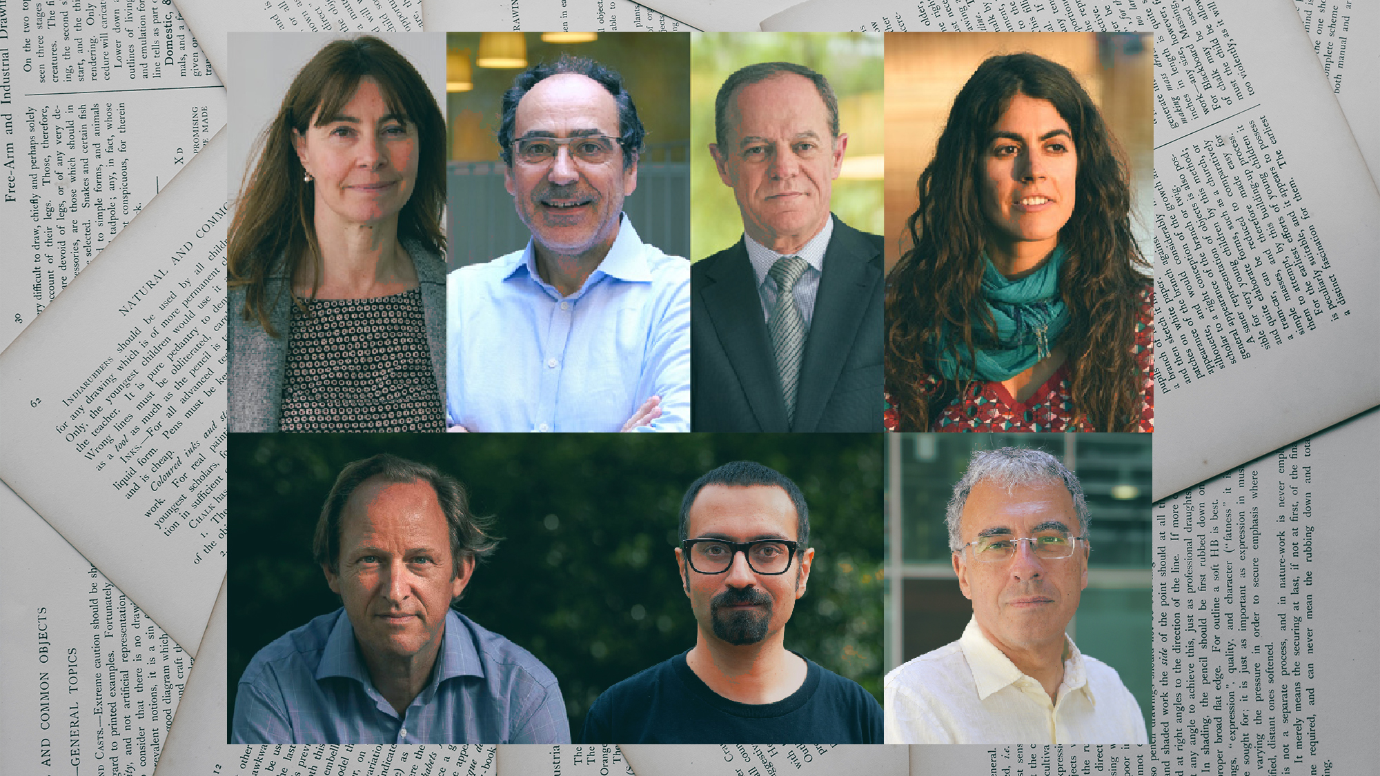 Seven PRBB researchers among the most cited in the world
