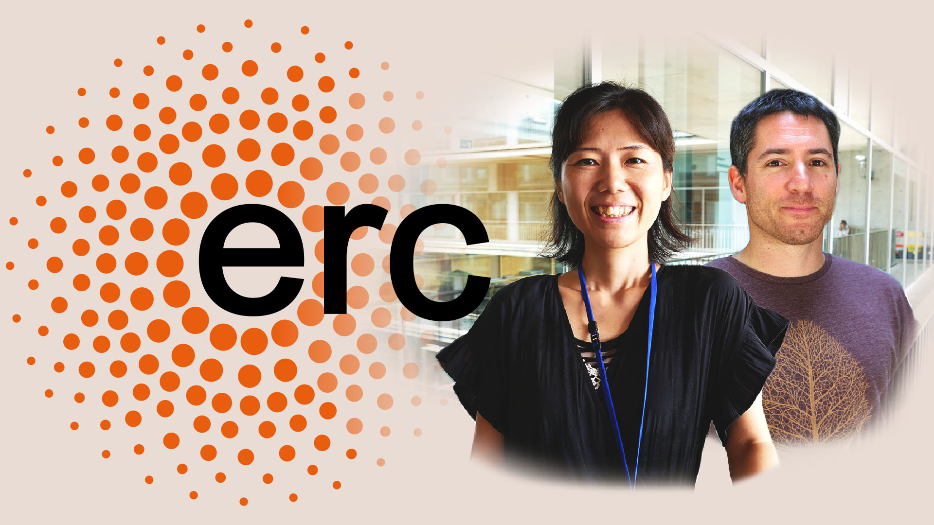 EMBL Barcelona and CRG have received two prestigious ERC Consolidator Grants