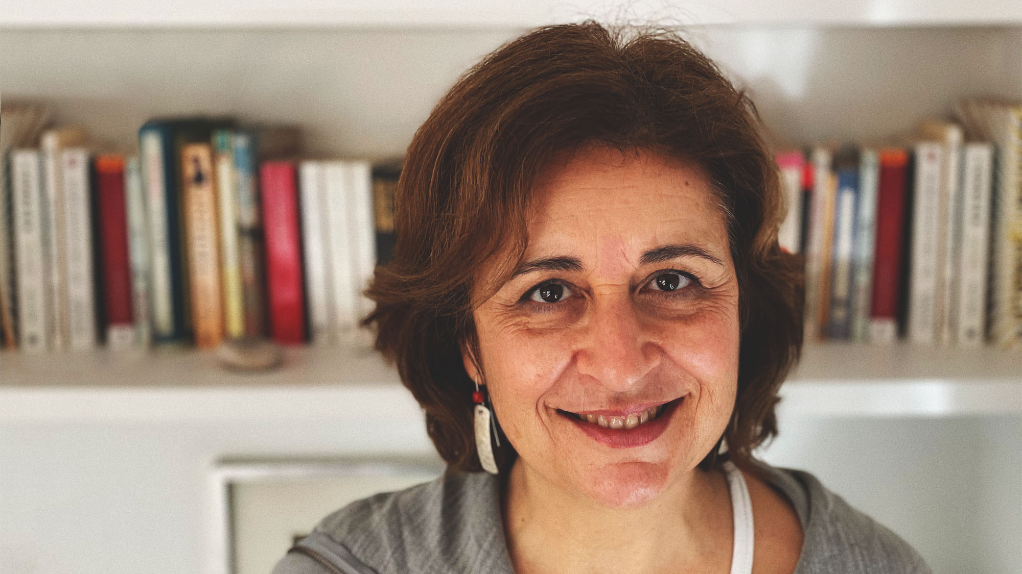 """Juana Díez (DCEXS-UPF): """"We offer scientific reports that help make informed decisions about health policies"""""""