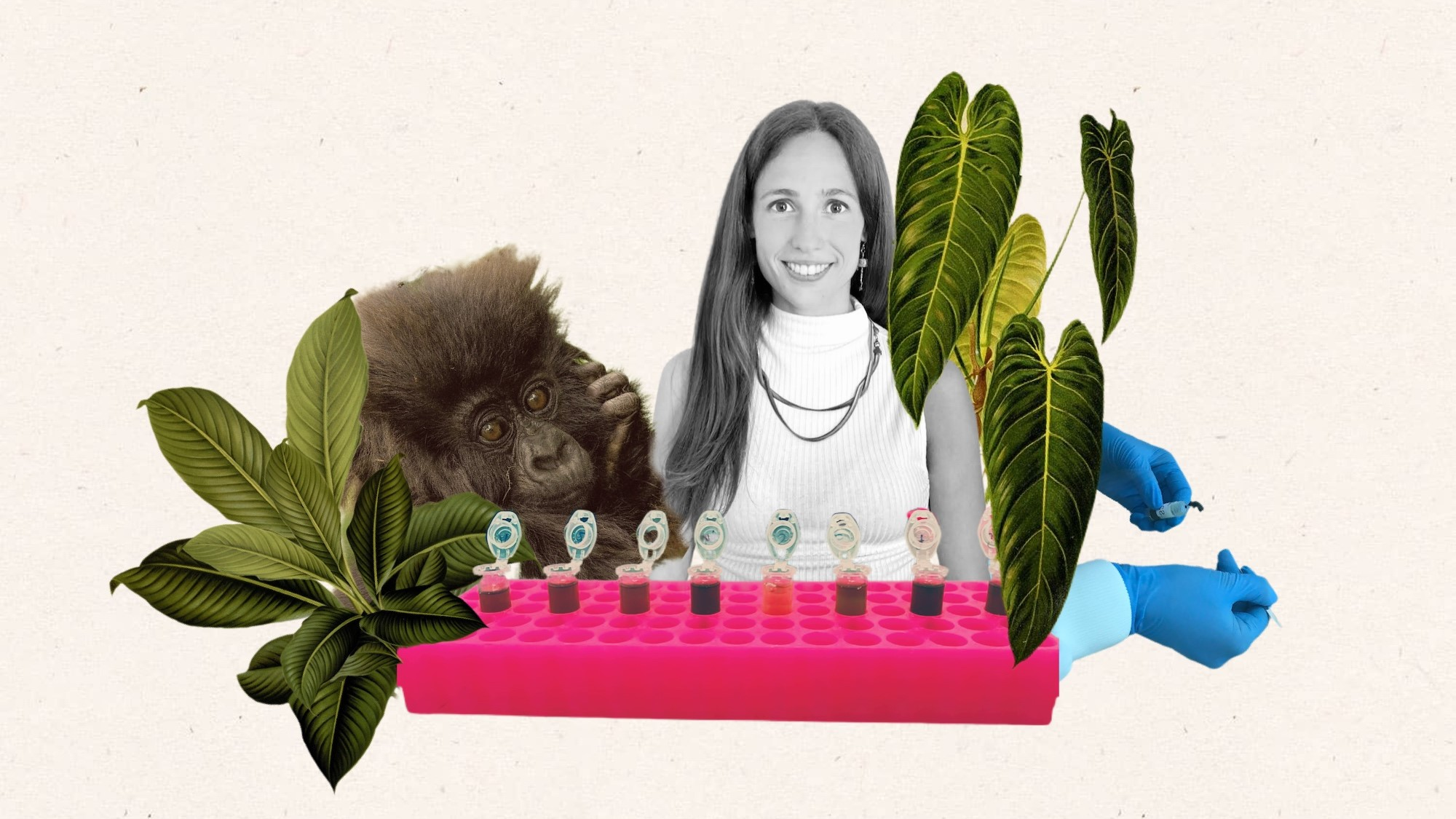 """Marina Álvarez (IBE): """"In science there is always something new to explore!"""""""