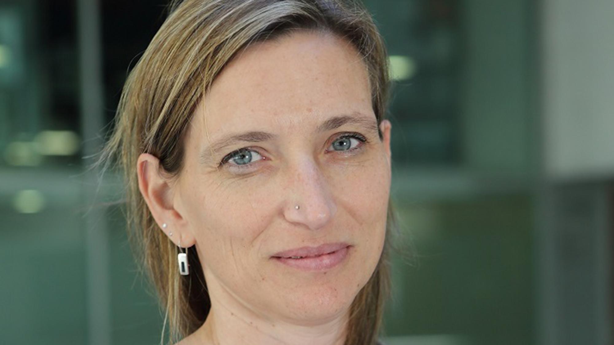 "Michela Bertero (CRG and ORION coordinator): ""Open is the new black"""
